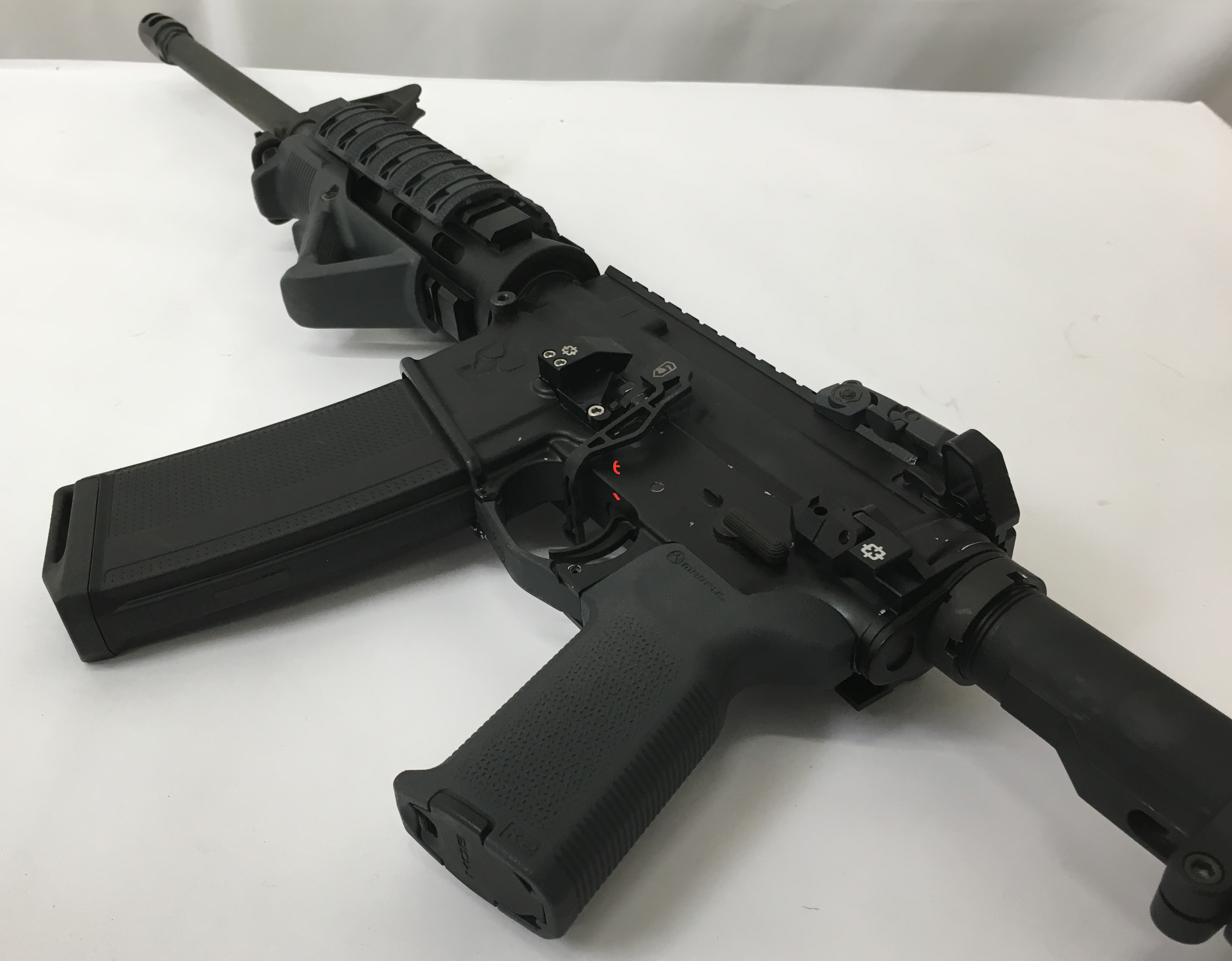 Through The Crosshairs Assault Weapon Regs Coming Down