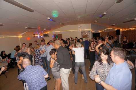 Party Nite april 2013