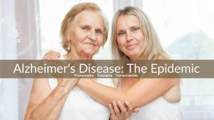 Alzheimers disease prevention campaign