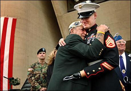 veterans adminstration corruption