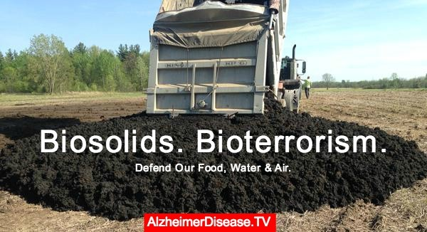 Biosolids Threaten Public Health