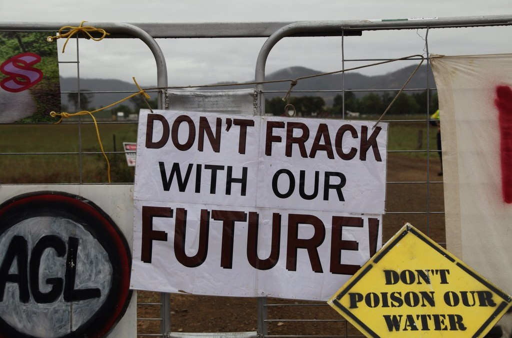 Fracking Divides Colorado