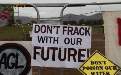 Fracking Still Dividing Colorado