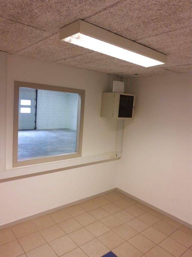 Erhvervslokale i Hadsten til udlejning - Kontor 2