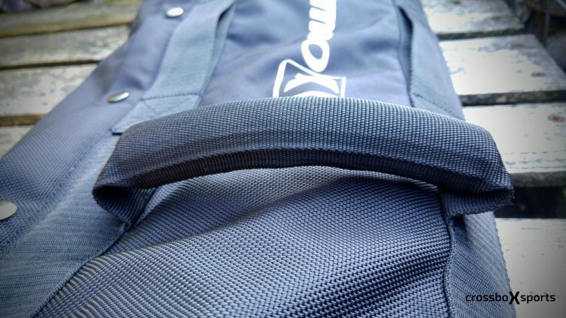 Gymbox Sandbag - funktioneller Handgriff