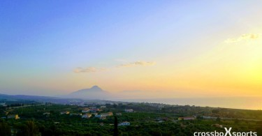 Sizilien – Abendstimmung