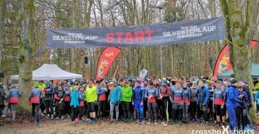 Silvesterlauf Schwabmünchen 2018