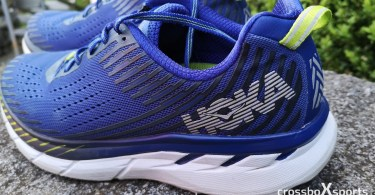 Hoka One One – Clifton 5
