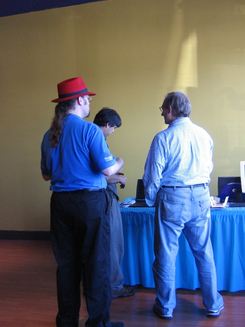 Explaining about Sugar, OLPC, Sugar on a Stick and Fedora's Involvement. .