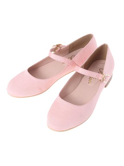 Grosgrain Ribbon Shoes