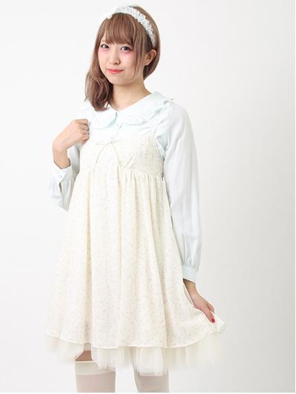 Note Dress