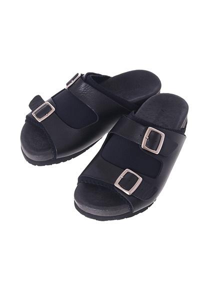 Am 2buckle sandal