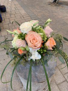 richmond wedding flowers local