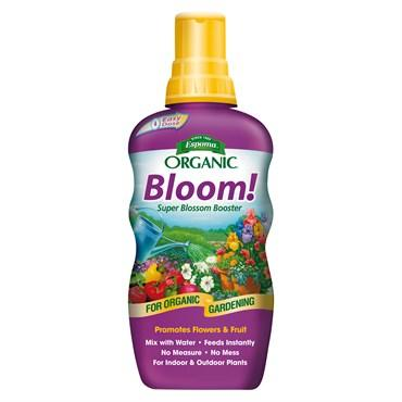 Bloom fertilizer