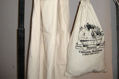 Game Bags - Cross Creek Trading Co.
