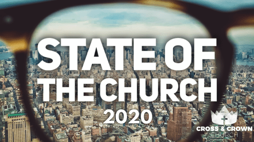 State of the Church 2020 Image