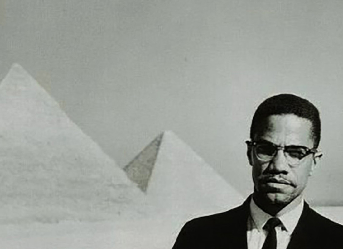 The International Malcolm X