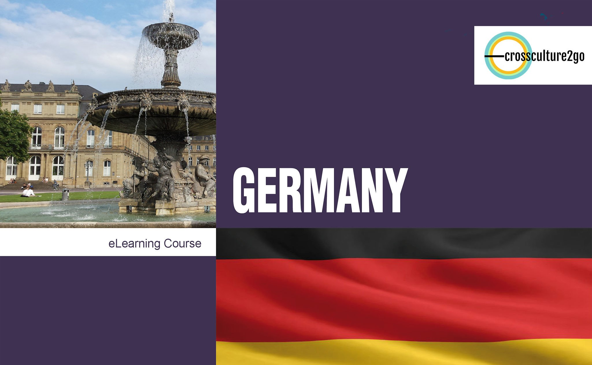 Country Course Germany eLearning