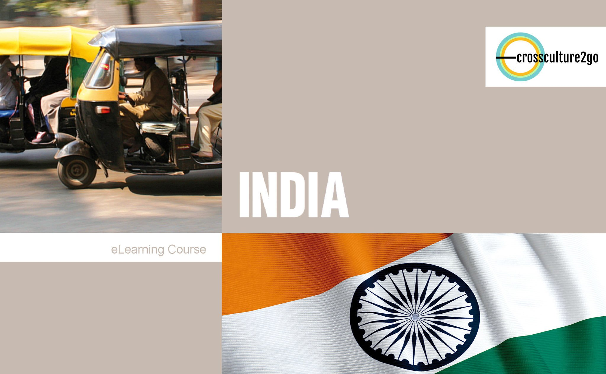 Country Course India eLearning