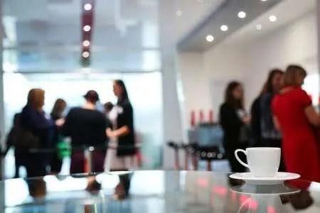 Business Switzerland meeting