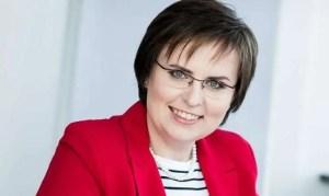 Eva Gaborikova