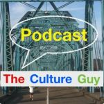 podcast The Culture Guy