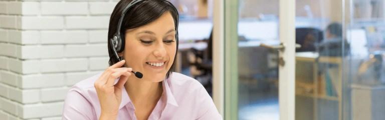 international sales team customer service