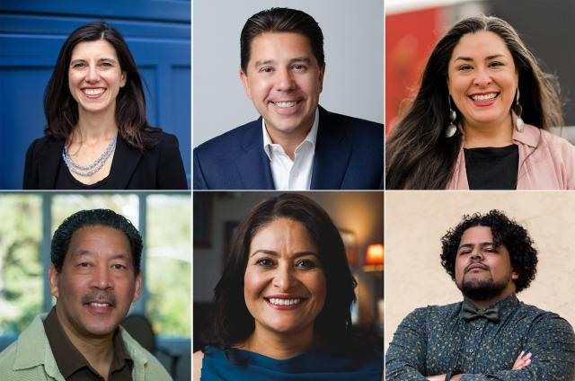Seattle mayoral candidates say the city is at an 'existential' point |  Crosscut