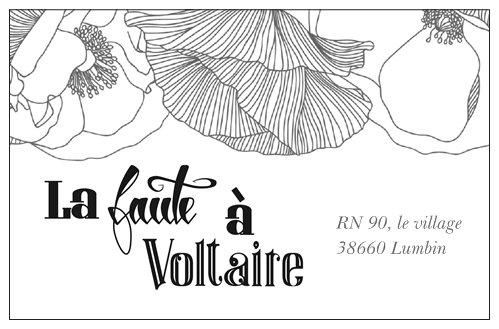 La Faute A Voltaire