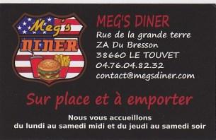 Meg's Diner