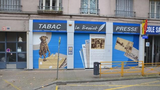 Le Berriat