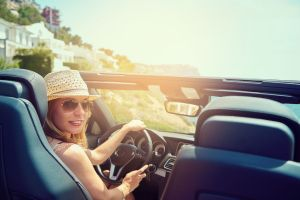 Asking crossdressers.com about driving en femme