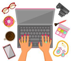 Crossdresser Blogs