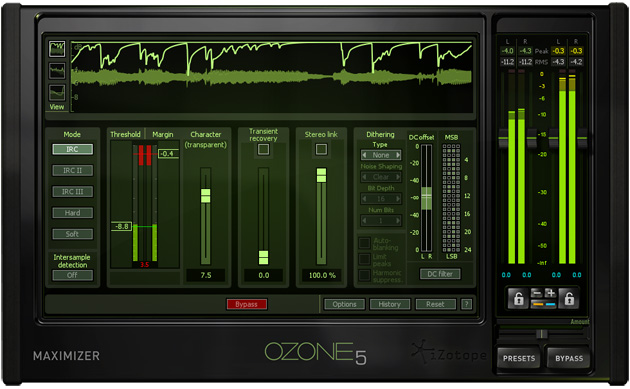 ozone5_maximizer_module