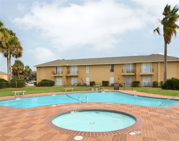 Living In Galveston Texas Ashton Place Apartments