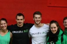 CrossFit ACE Dominik