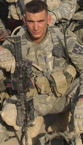SSG Joshua Hager, United States Army, was killed Thursday February 22 in Ar Ramadi, Iraq. Our thoughts, prayers, and condolences go out to Josh's friends and family. Fair Winds, Josh.