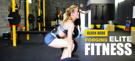 Forging Elite Fitness in Columbia MO