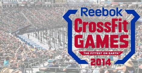 2014 CrossFit Games Slider