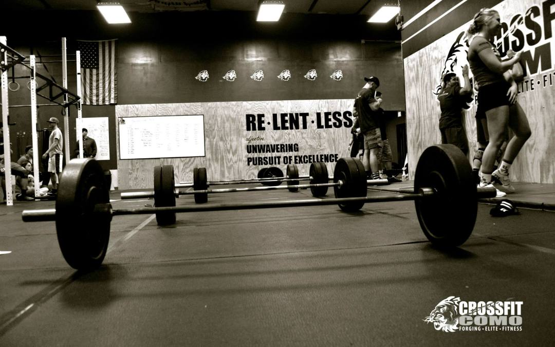 RELENTLESS: The unwavering pursuit of excellence