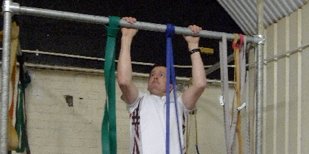 Andrew pull-ups
