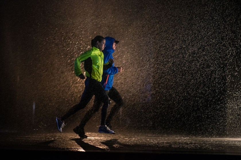 Self-Motivating Facts About Running In Rainy Seasons