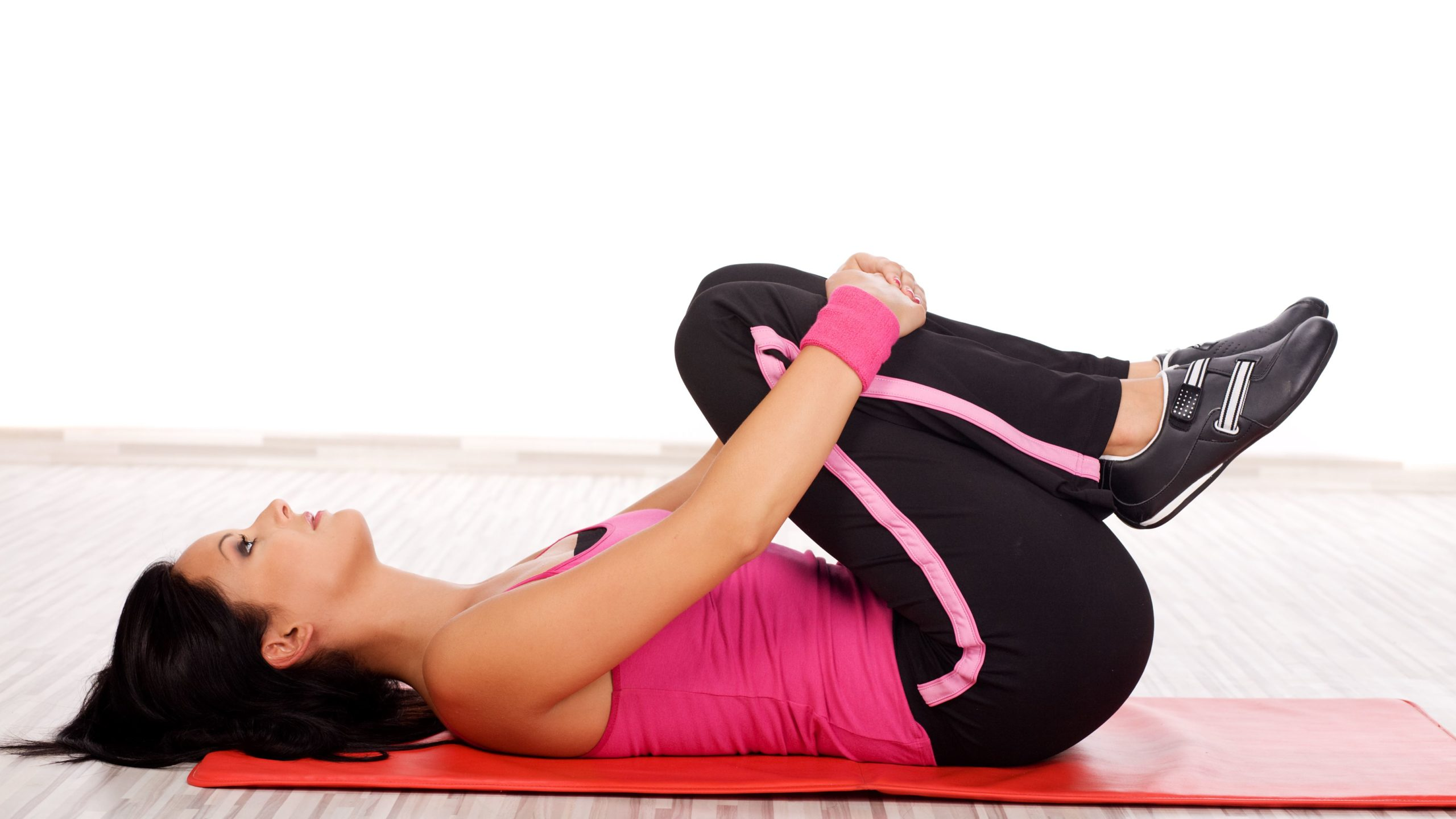 Some Moves To Strengthen Your Back Muscles