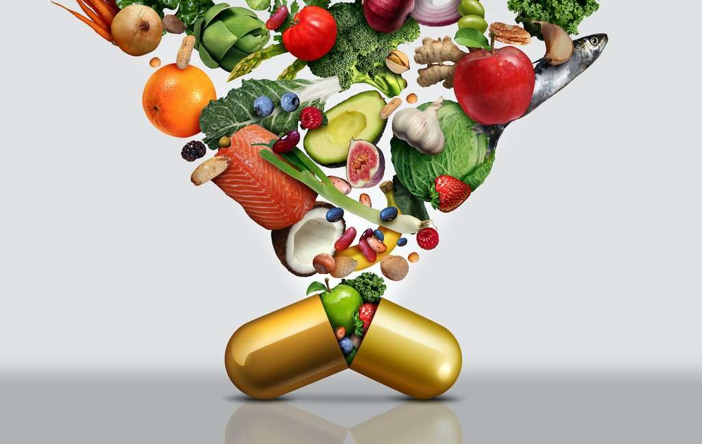 Foods And Supplements To Cure Sports Injuries