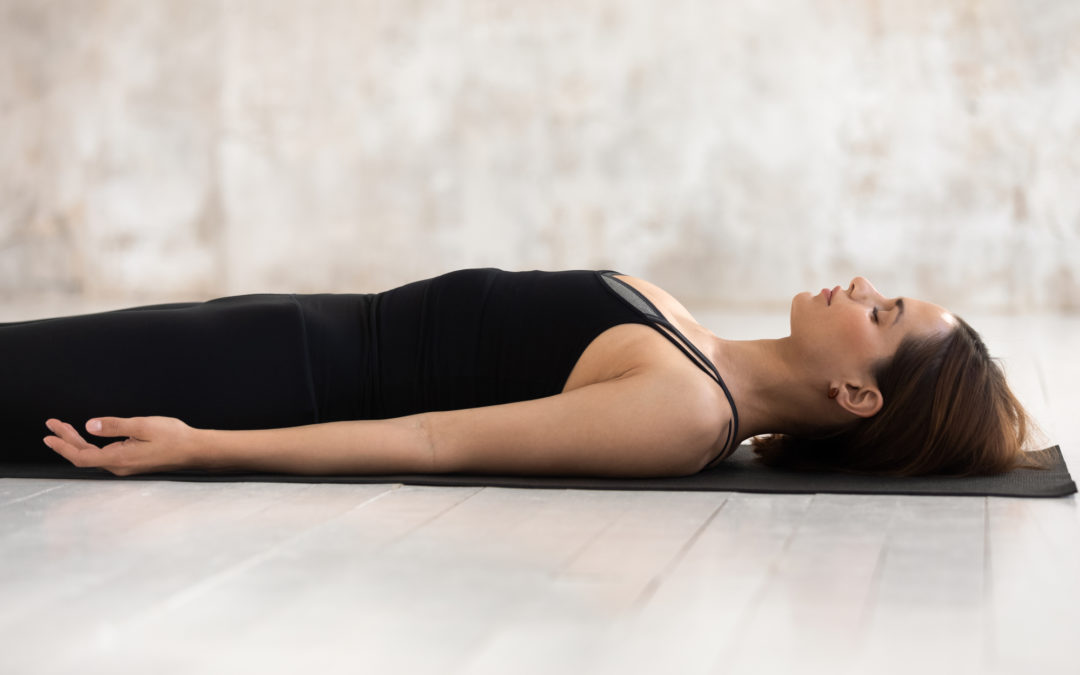 The Rewards Of Performing Progressive Relaxation Technique