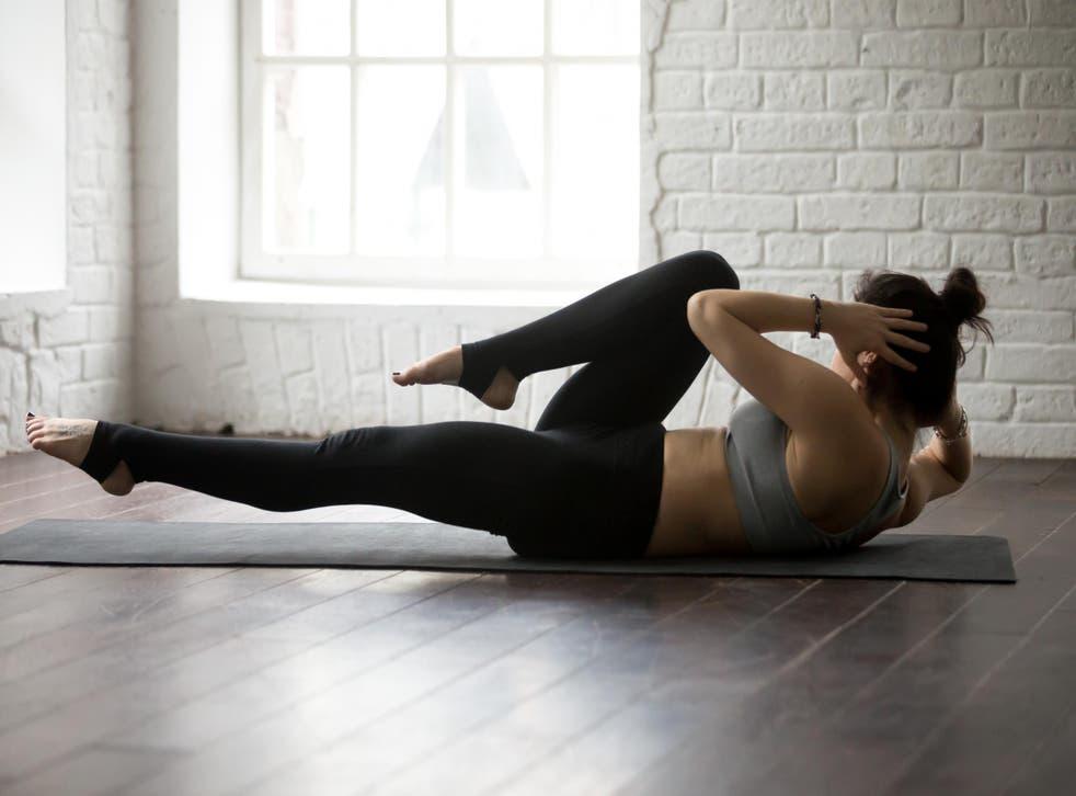 Best Beginner Friendly Core Exercises