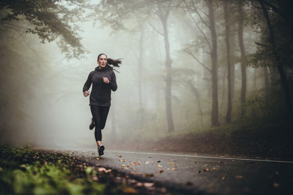 10 Important Things You Should Never Do Before A Run