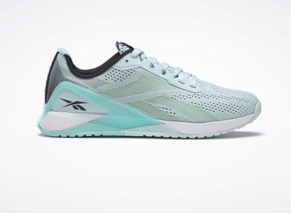 Reebok Nano X1 Women  Cross Training Shoe
