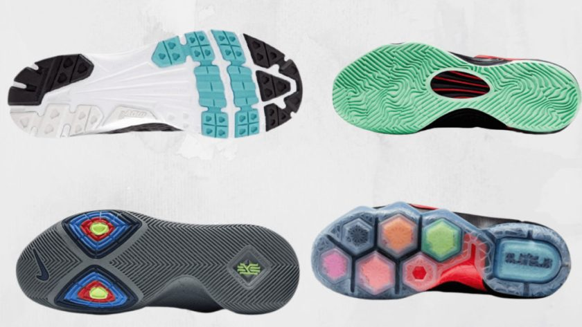 Women Cross Training Shoes Traction