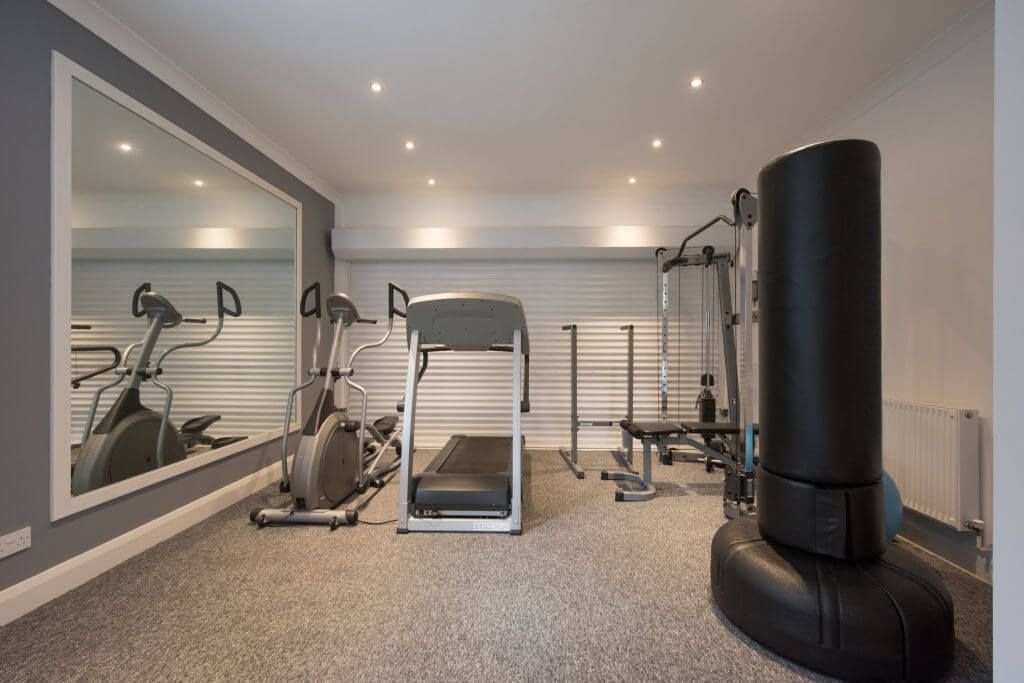Best Compact Home Gyms